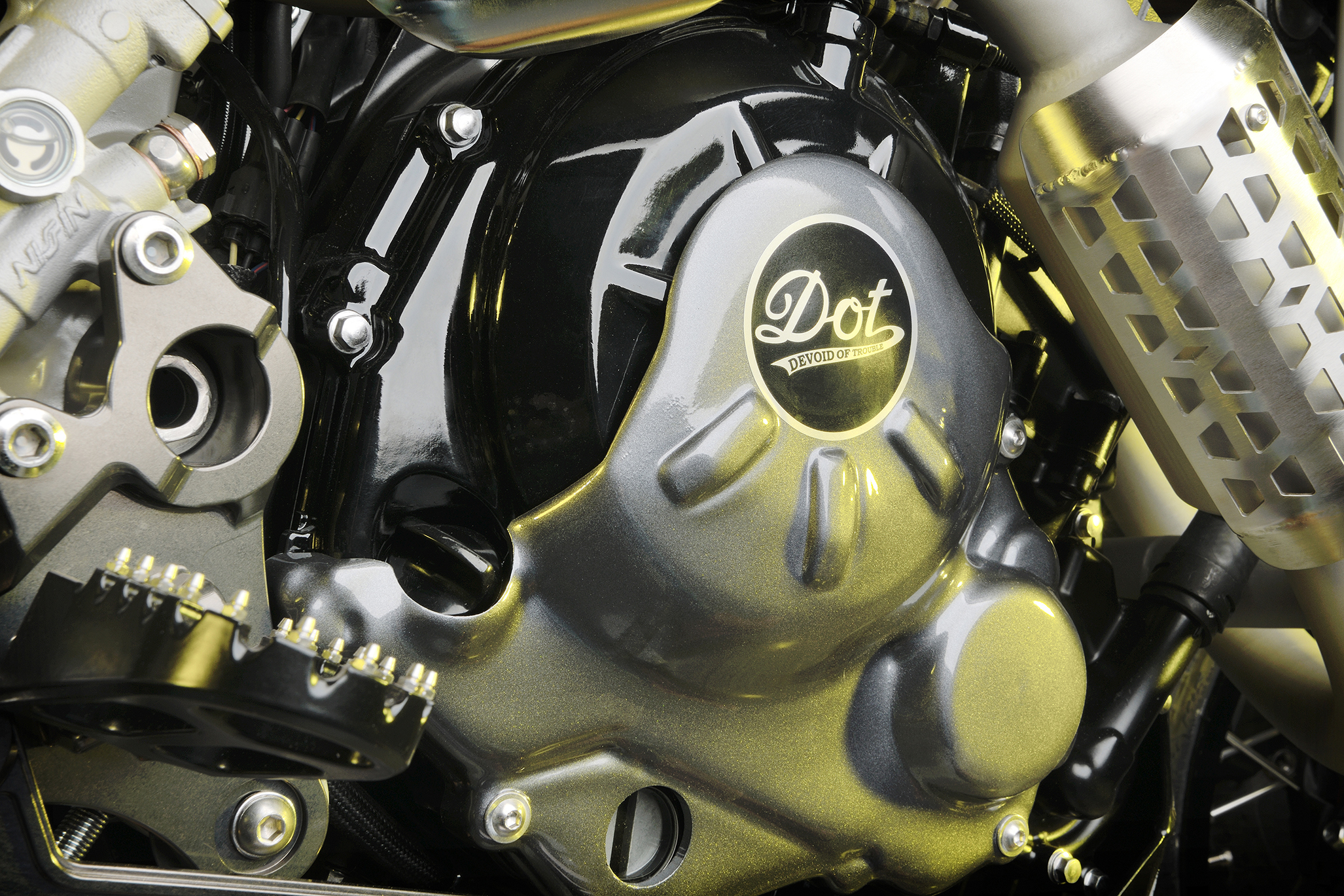 Proven Engines Manufacturers